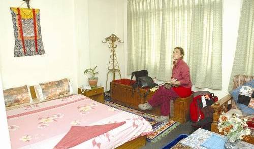 Hotel Silver Home - Search available rooms and beds for hostel and hotel reservations in Thamel 11 photos