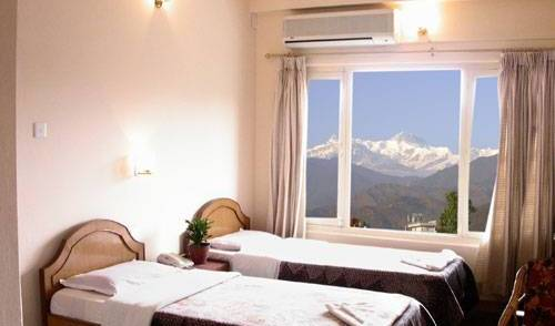 Hotel View Point - Get cheap hostel rates and check availability in Pokhara 7 photos