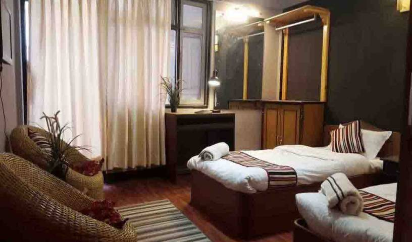 Nana Yala Chhen - Search for free rooms and guaranteed low rates in Patan 8 photos