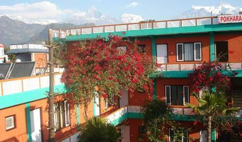 New Pokhara Lodge - Search available rooms and beds for hostel and hotel reservations in Pokhara 37 photos