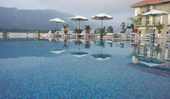 Park Village Waterfront Resort Hotel - Get cheap hostel rates and check availability in Pokhara 9 photos