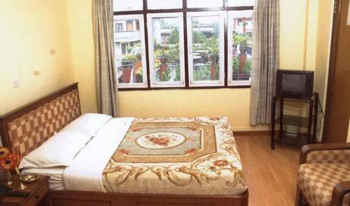 Red Planet Guest House - Search available rooms and beds for hostel and hotel reservations in Thamel 3 photos