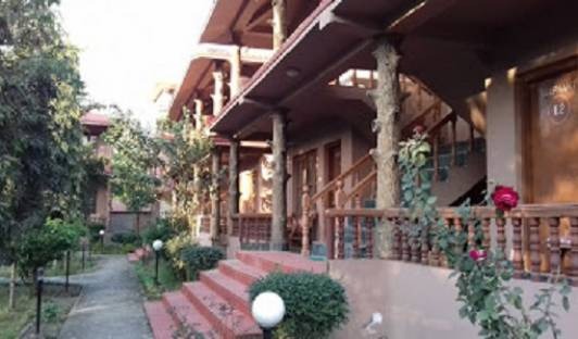 Safari Club Chitwan - Get cheap hostel rates and check availability in Bhadrapur, exclusive deals 3 photos