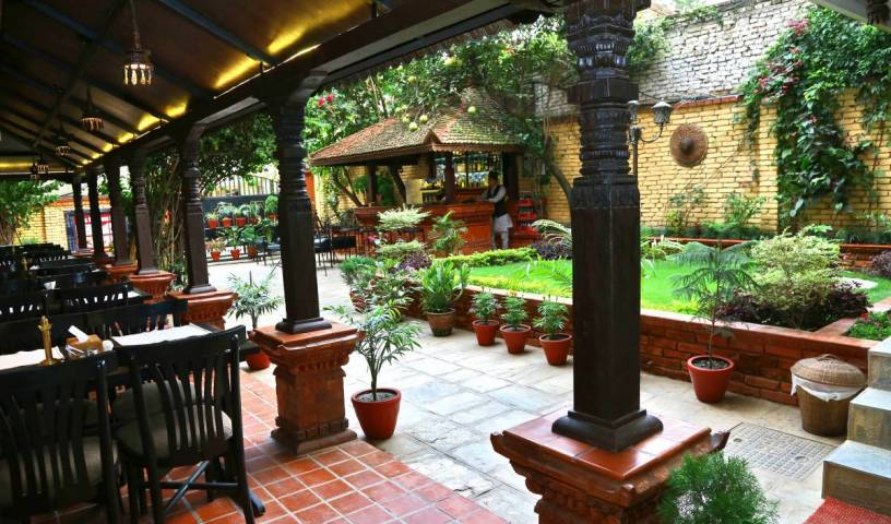 Taleju Boutique Hotel - Search for free rooms and guaranteed low rates in Kathmandu 7 photos