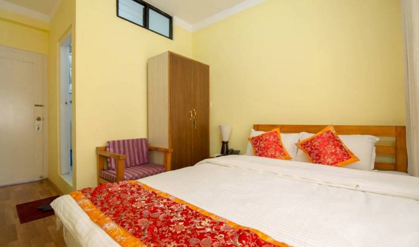 Tibet Peace Inn - Search for free rooms and guaranteed low rates in Kathmandu 1 photo