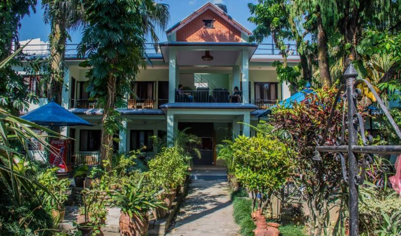 Yeti Guest House - Get cheap hostel rates and check availability in Pokhara 1 photo