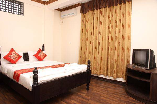 Dream Nepal Hotel and Apartment, Kathmandu, Nepal, Nepal hostels and hotels