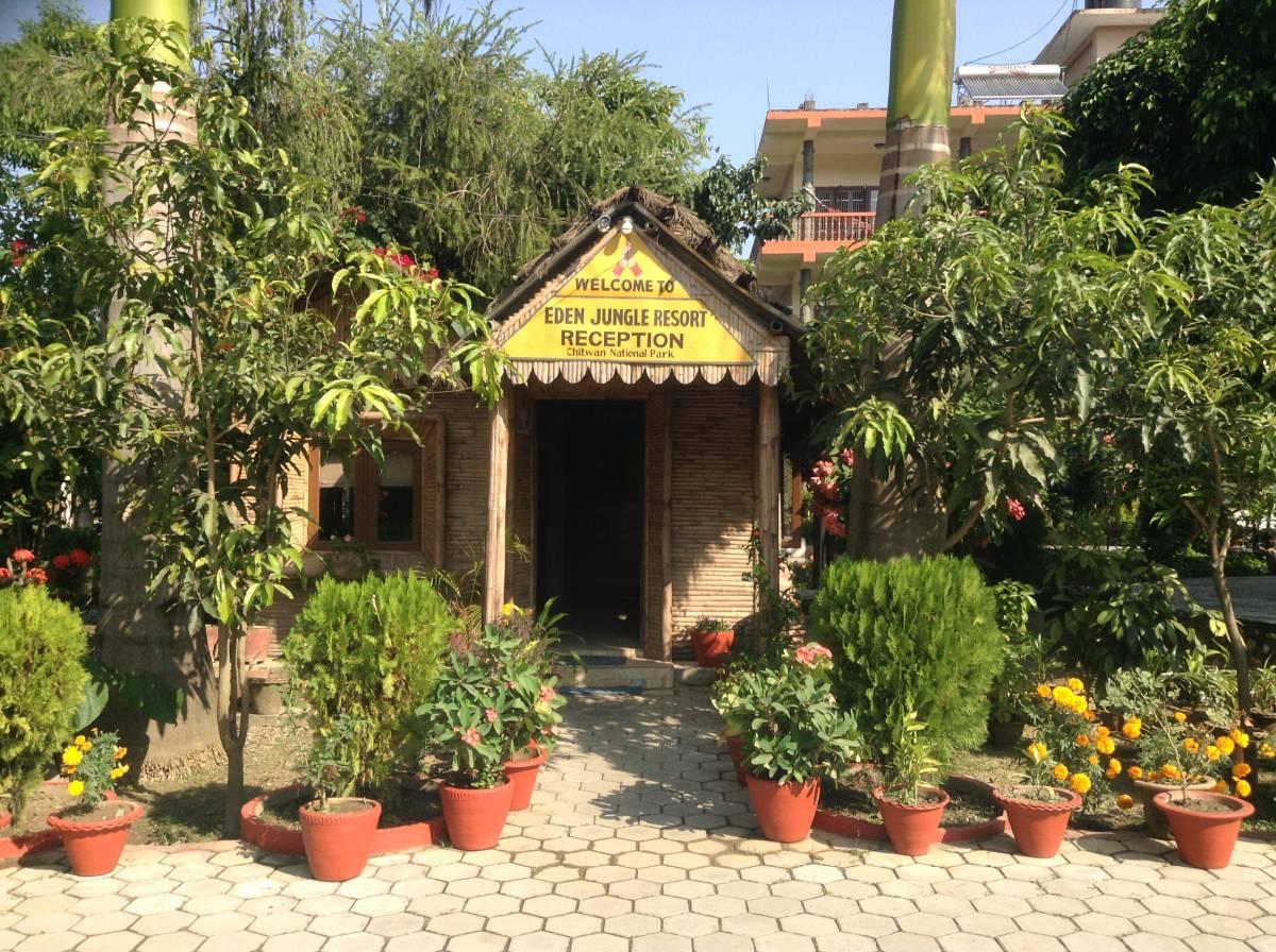 Eden Jungle Resort, Bharatpur, Nepal, top travel website for planning your next adventure in Bharatpur