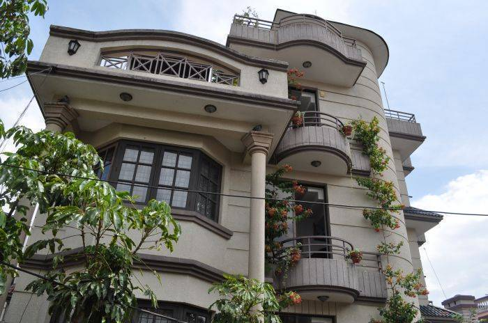 Himalayan Dream Hotel, Kathmandu, Nepal, top 5 places to visit and stay in hostels in Kathmandu