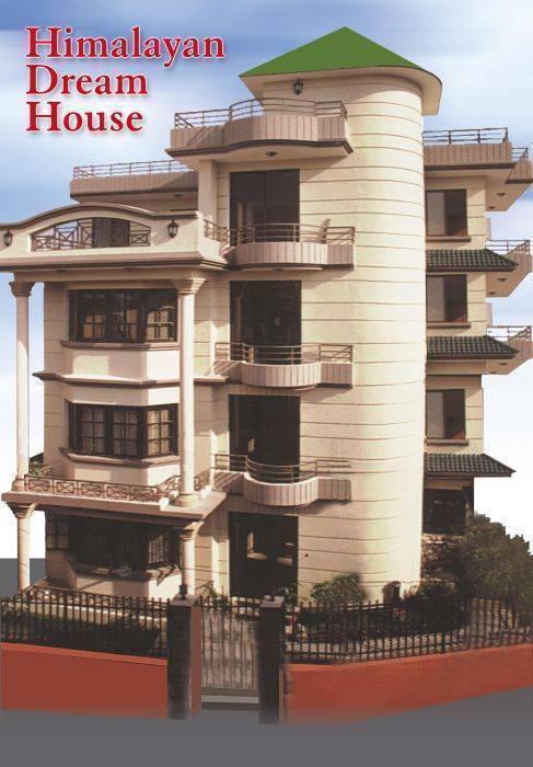 Himalayan Dream Hotel, Kathmandu, Nepal, Nepal hostels and hotels