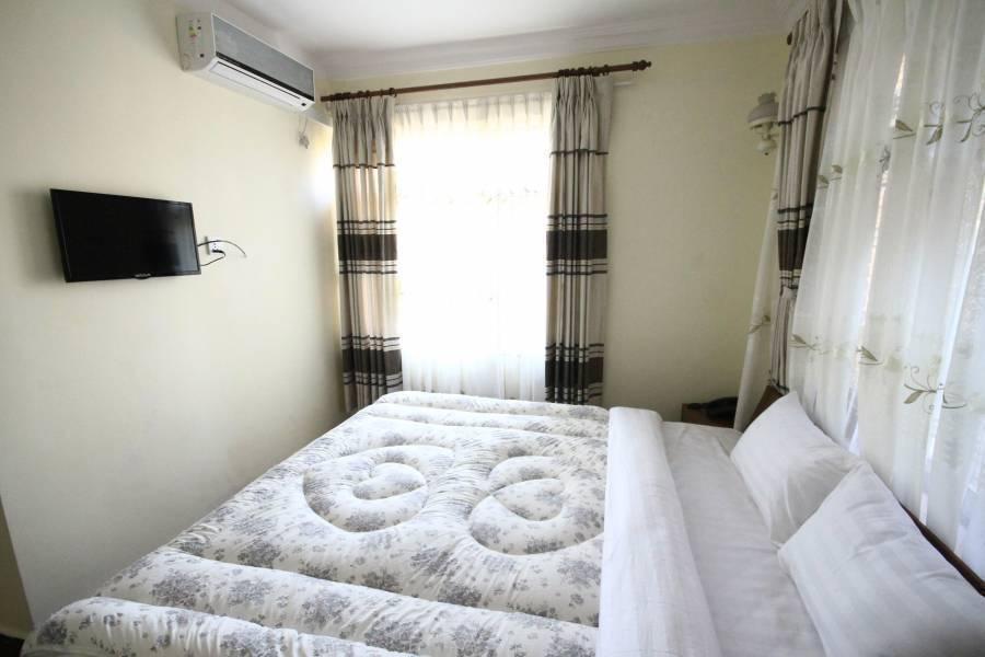Hotel Atlantic P.l.td., Kathmandu, Nepal, turvallisin paikkoja ja turvallisia hostellit sisään Kathmandu