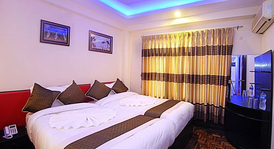 Hotel Gallery Nepal, Kathmandu, Nepal, compare with the world's largest hostel sites in Kathmandu
