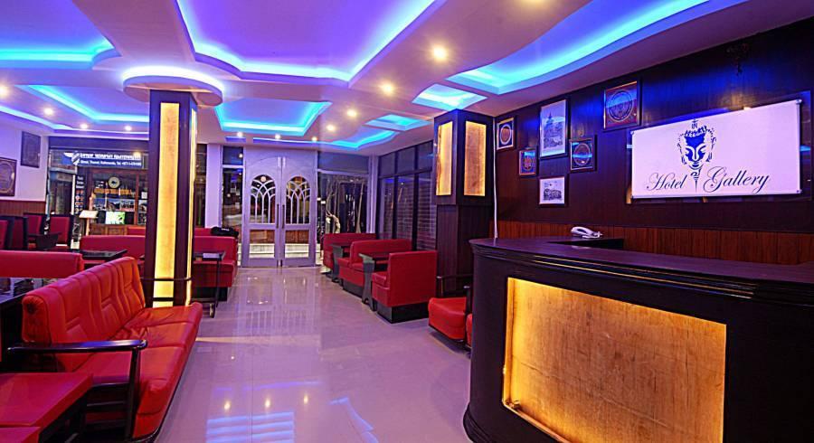 Hotel Gallery Nepal, Kathmandu, Nepal, Nepal hostels and hotels