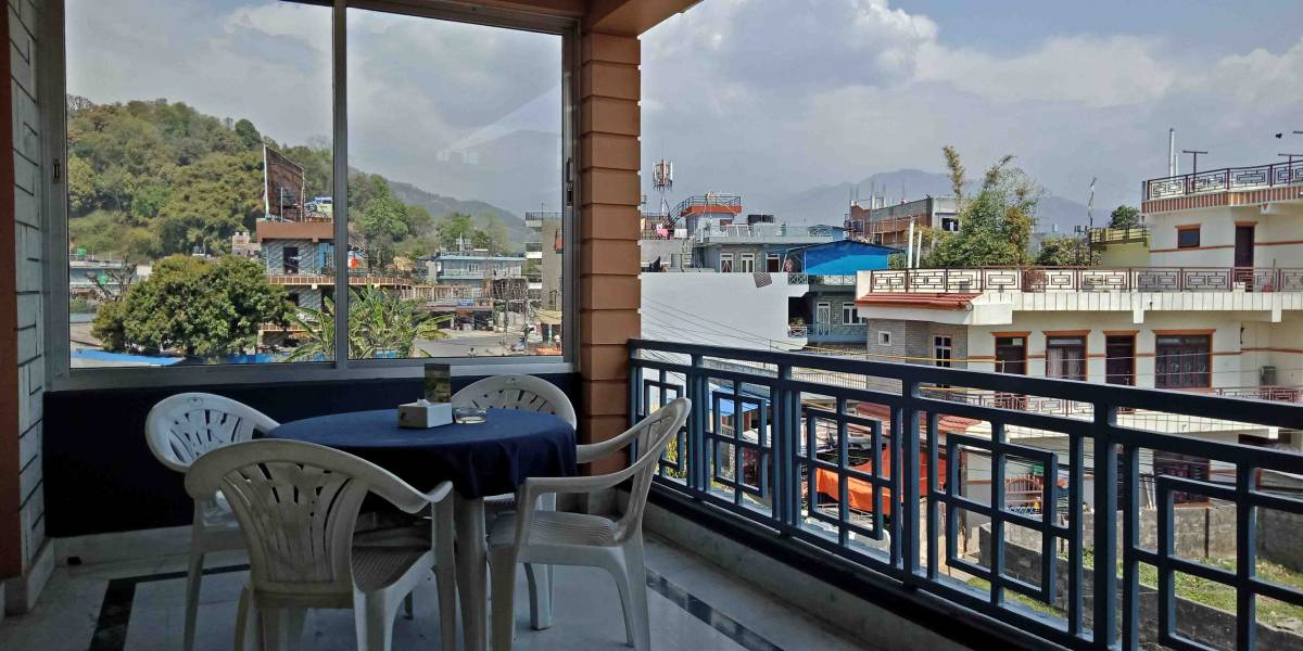 Hotel Nana Pokhara, Pokhara, Nepal, hostels with a good reputation for cleanliness in Pokhara
