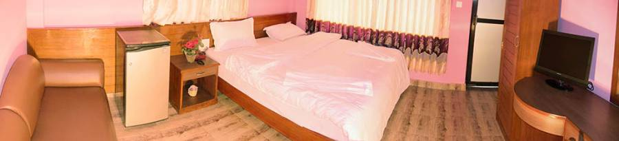 Hotel Orchid, Pokhara, Nepal, best vacations at the best prices in Pokhara