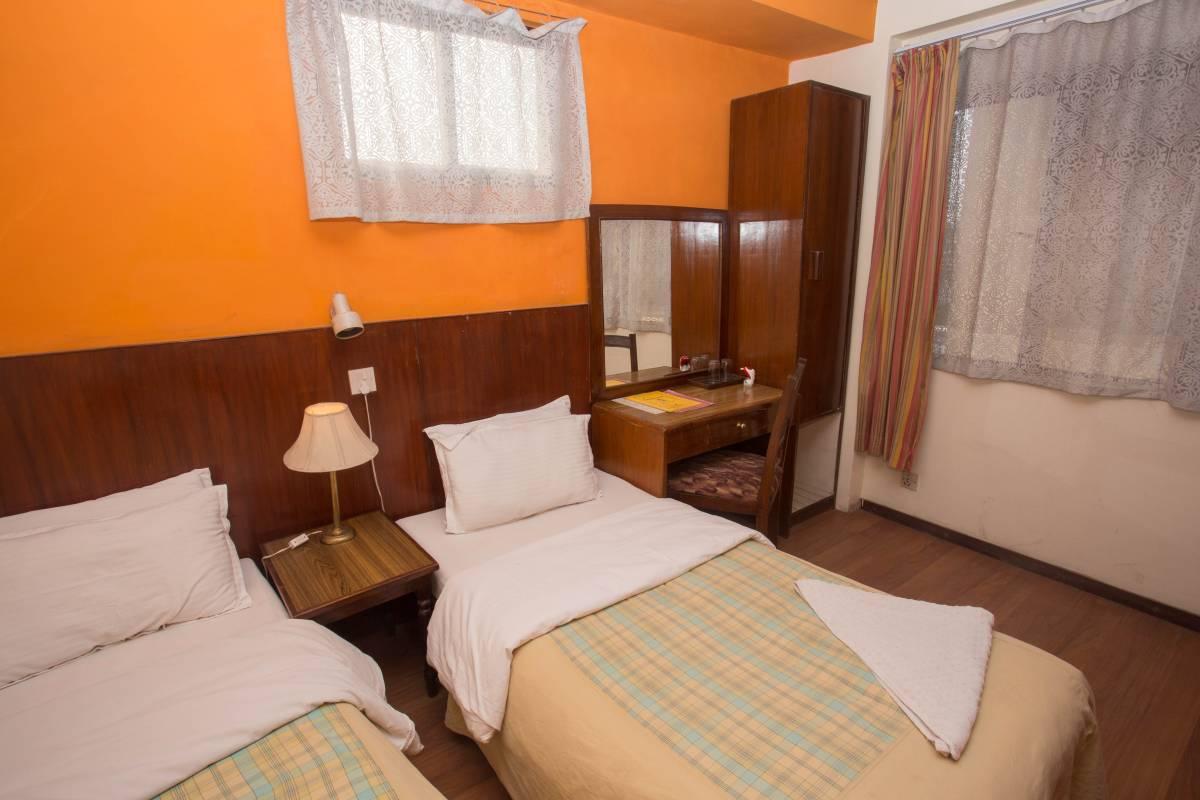 Mandala Private Suite, Kathmandu, Nepal, travel locations with volunteering opportunities in Kathmandu