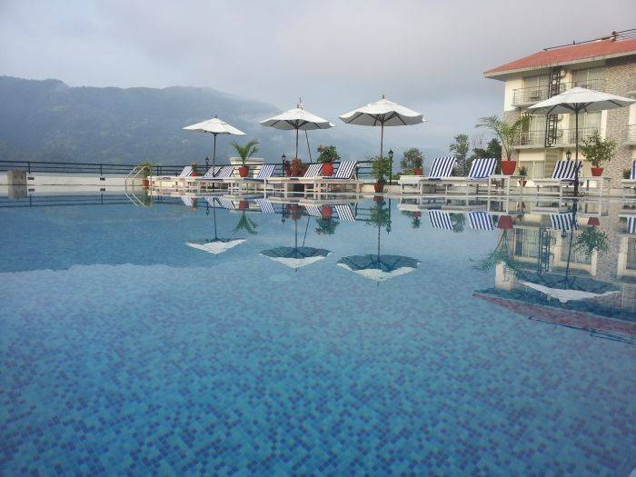 Park Village Waterfront Resort Hotel, Pokhara, Nepal, Nepal hostels and hotels