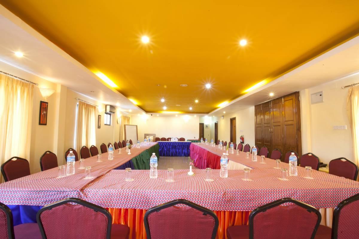 Royal Astoria Hotel, Kathmandu, Nepal, Artikelen, attracties, advies en restaurants in de buurt van uw hostel in Kathmandu
