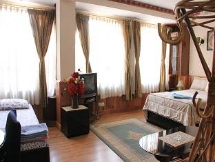 Thamel Apartments, Kathmandu, Nepal, Nepal hostels and hotels