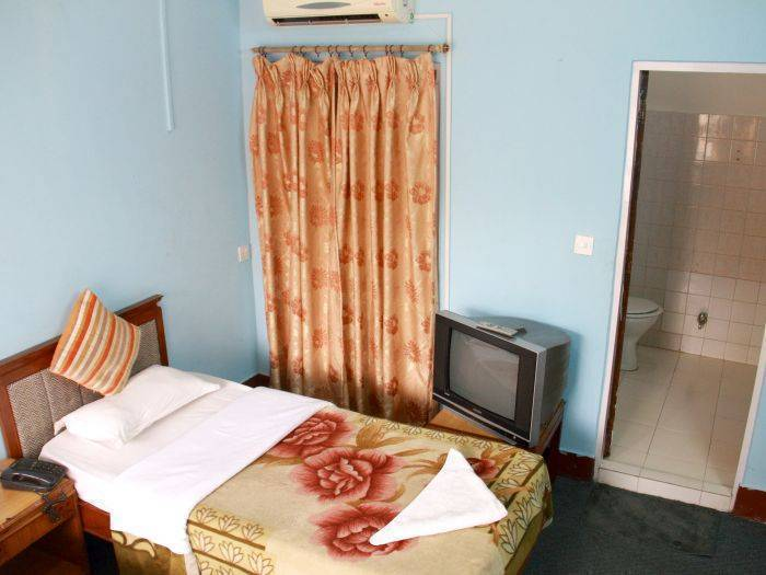Trekkers Home, Kathmandu, Nepal, Nepal hostels and hotels