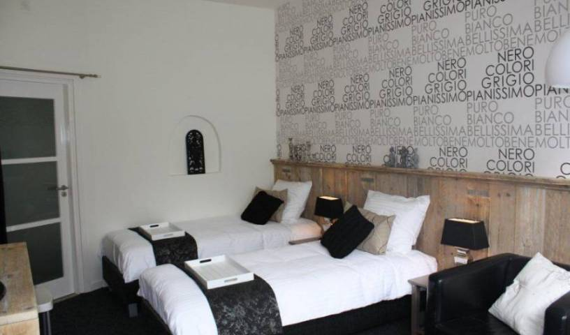 Bed En Breakfast Harderwijk 2 photos