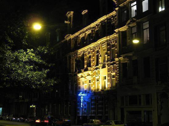 Hotel Linda, Amsterdam, Netherlands, Netherlands hostels and hotels