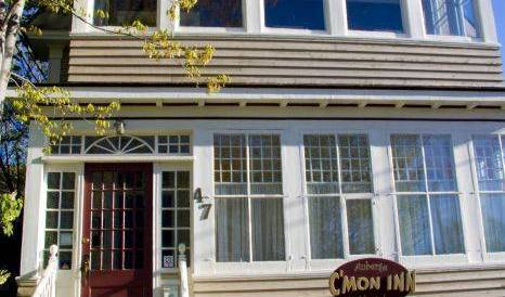 C'mon Inn Hostel -  Moncton, cheap bed and breakfast 18 photos