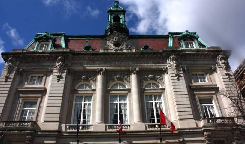Grand Royale - Obtenga tarifas baratas de hostal y verifique la disponibilidad en Binghamton, albergue juvenil 15 fotos