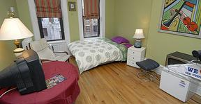 The Central Park Bed and Breakfast, New York City, New York, high quality bed & breakfasts in New York City
