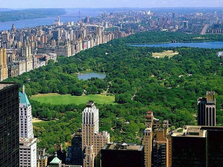 The Central Park Bed and Breakfast, New York City, New York, New York bed and breakfasts and hotels