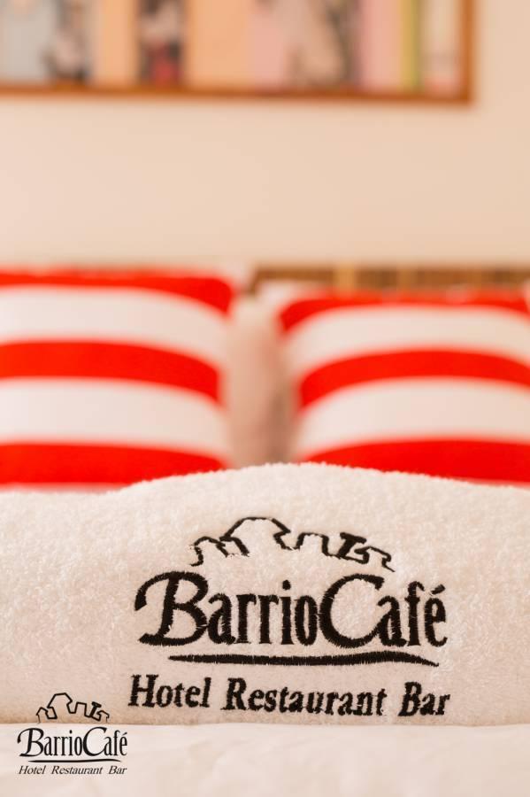 Barrio Cafe Hotel Restaurant Bar, San Juan del Sur, Nicaragua, Nicaragua hostels and hotels