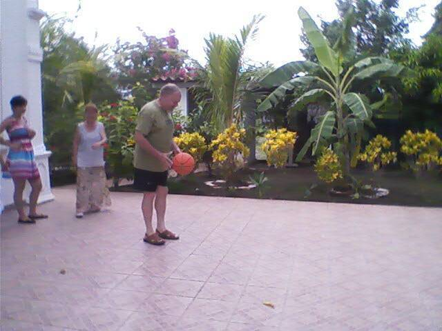 Hotel Dolphin Guest House, Granada, Nicaragua, guesthouses and backpackers accommodation in Granada