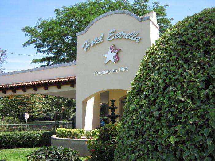 Hotel Estrella, Managua, Nicaragua, Nicaragua hostels and hotels
