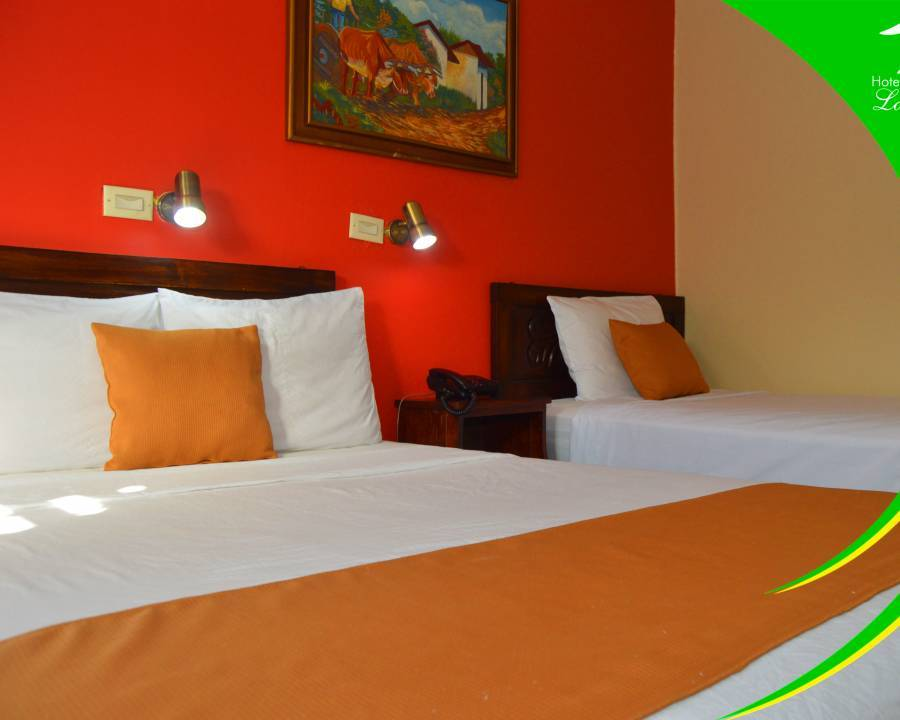Hotel Los Cisneros, Managua, Nicaragua, hostels, lodging, and special offers on accommodation in Managua