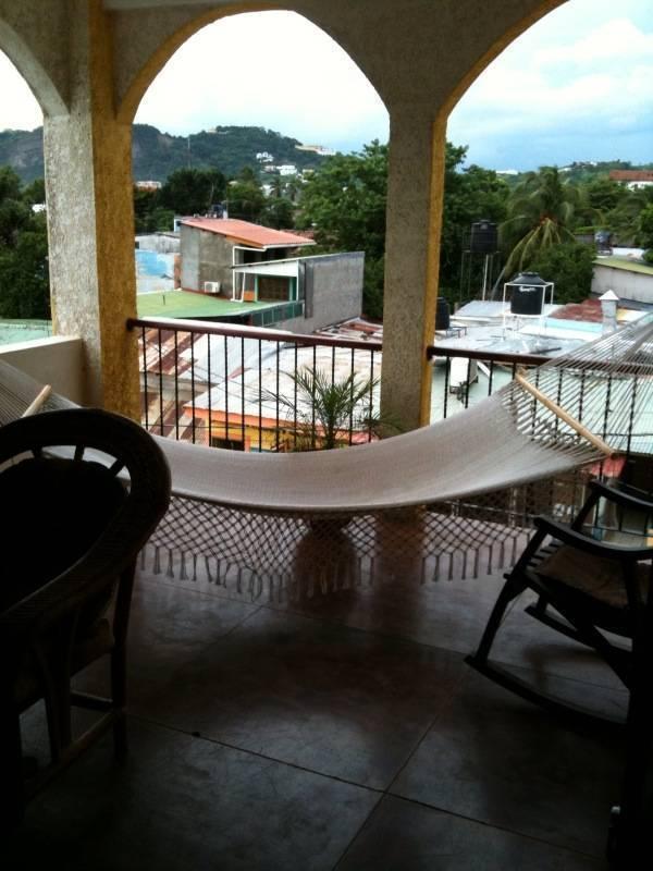 La Terraza Guest House, San Juan del Sur, Nicaragua, Nicaragua hostels and hotels