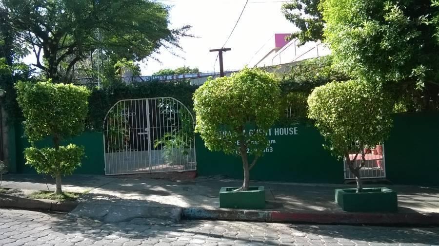 Nicaragua Guest House, Managua, Nicaragua, Putovnicu za uštede na putovanjima i hostelskim rezervacijama u Managua