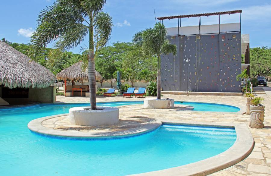 Surf Ranch Hotel and Resort, San Juan del Sur, Nicaragua, Nicaragua bed and breakfasts and hotels