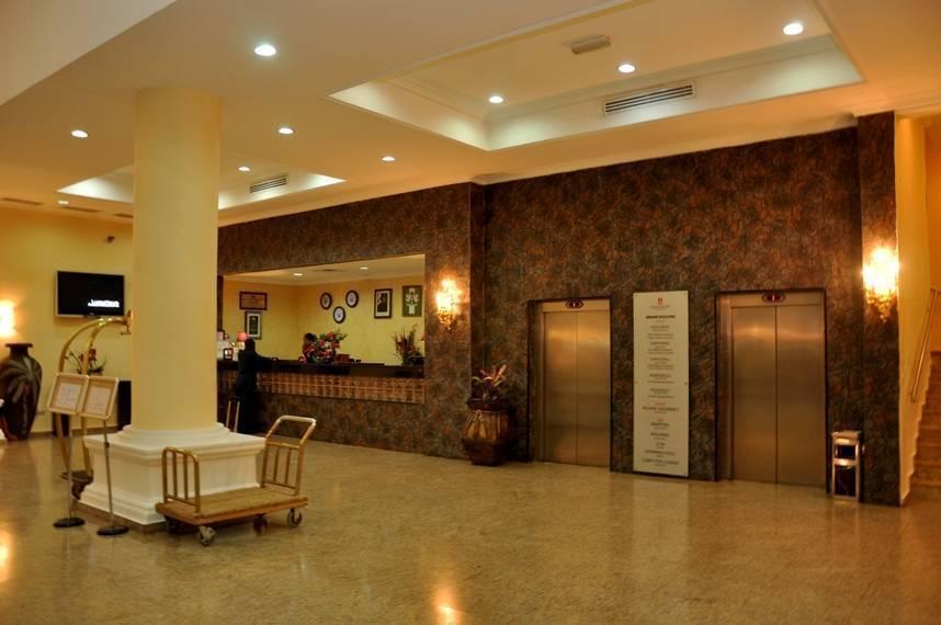 Chelsea Hotel, Abuja, Nigeria, 10 najboljših mest z najboljšimi domovi v Abuja