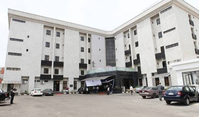 Bolton White Hotels and Apartment Abuja 8 photos