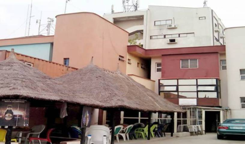 Frontier Guest Inn - Get cheap hostel rates and check availability in Ikeja, smart travel decisions and choices 6 photos