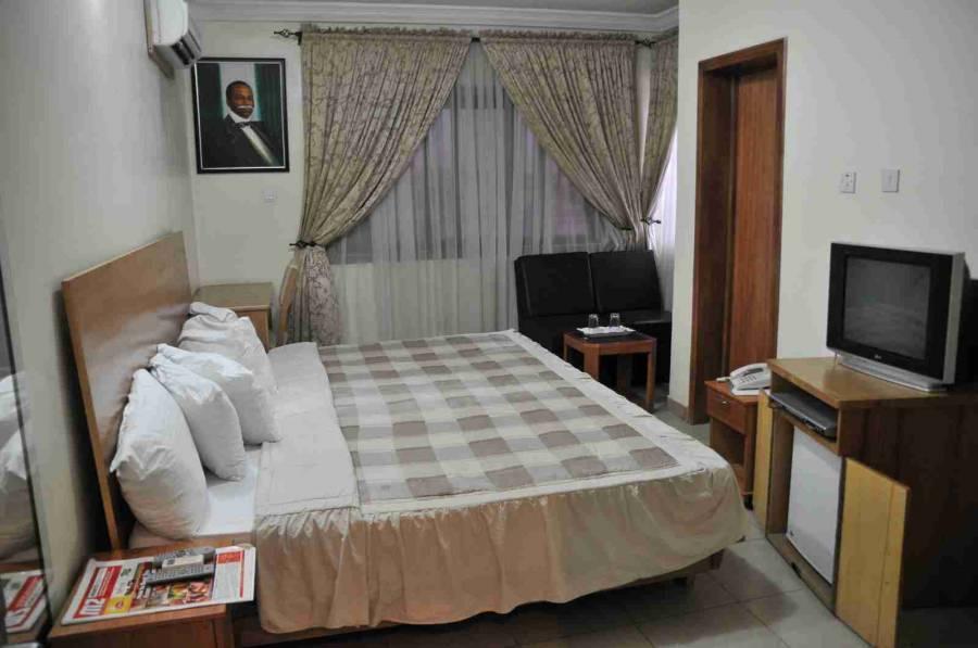 Hotel1960, Ikeja, Nigeria, discount holidays in Ikeja