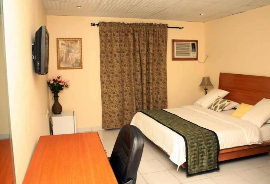 Hotel1960 Eagles Park, Ikeja, Nigeria, fashionable, sophisticated, stylish hostels in Ikeja