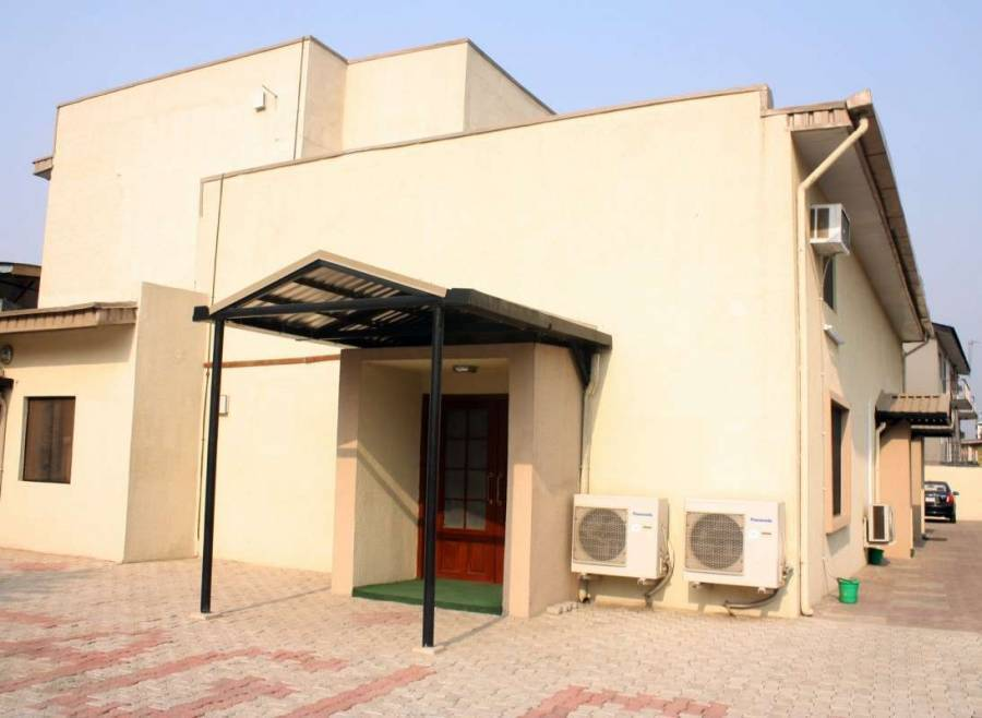 Hotel1960 Eagles Park, Ikeja, Nigeria, Nigeria bed and breakfasts and hotels