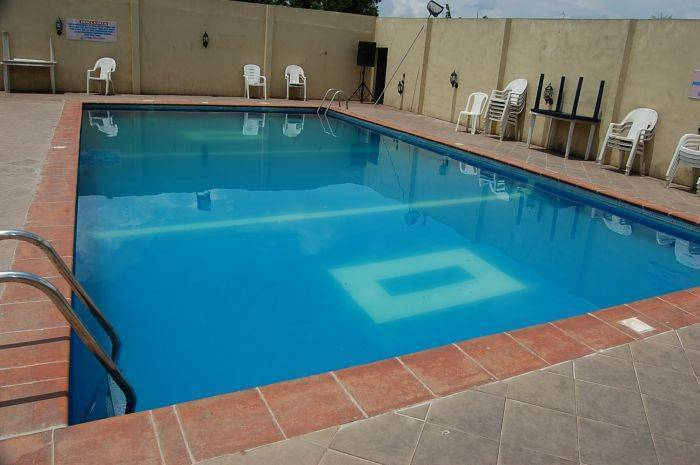 Limelite Hotel, Ago-Ijebu, Nigeria, Nigeria bed and breakfasts and hotels