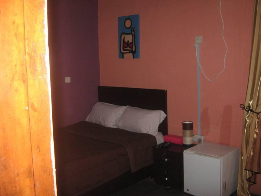 Posh Apartments, Ikeja, Nigeria, guest benefits in Ikeja
