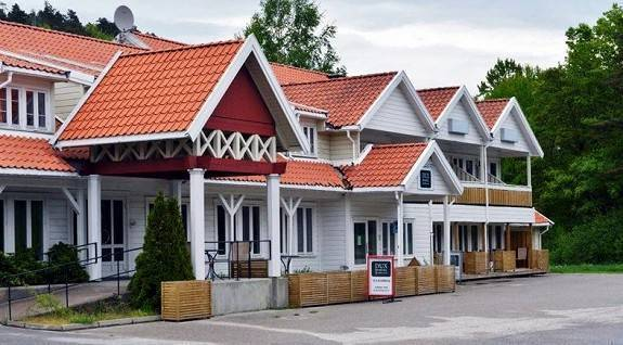 Hovag Hotell, Kristiansand, Norway, Norway hostels and hotels
