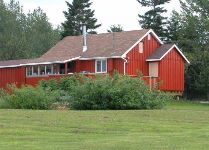 Waterview Rooms and Restaurant, Pictou, Nova Scotia, Nova Scotia hostels and hotels