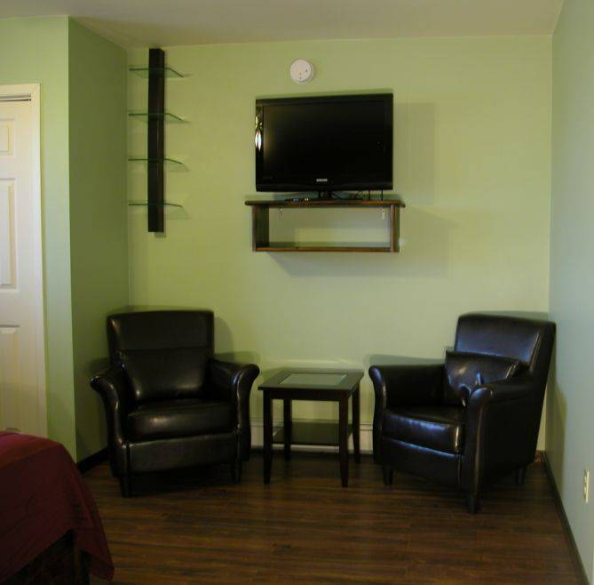 Waterview Rooms and Restaurant, Pictou, Nova Scotia, go on a cheap vacation in Pictou