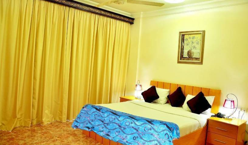 Dream House Apartment -  Nizwa, bed & breakfasts near the museum and other points of interest 8 photos