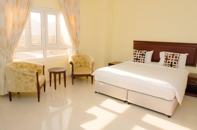 Nizwa Hotel Apartments, Nizwa, Oman, how to choose a vacation spot in Nizwa